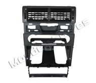 FORD MONDEO MK3 ZETEC LX CD PLAYER CRADLE FASCIA HOUSING SURROUND 2004 - 2007